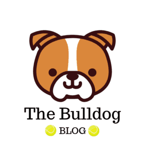 The Bulldog Blog Logo